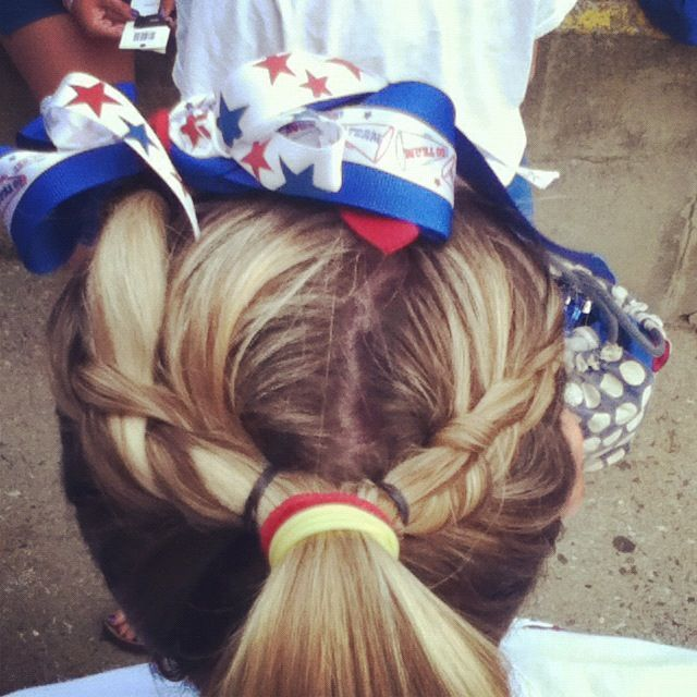 from cheer season <3