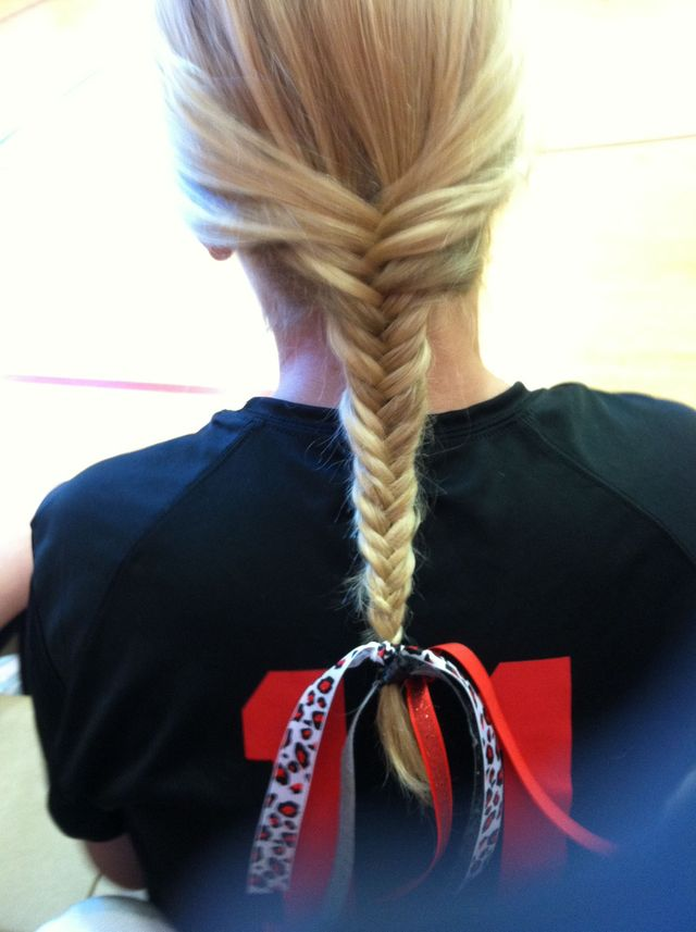 fun fishtail