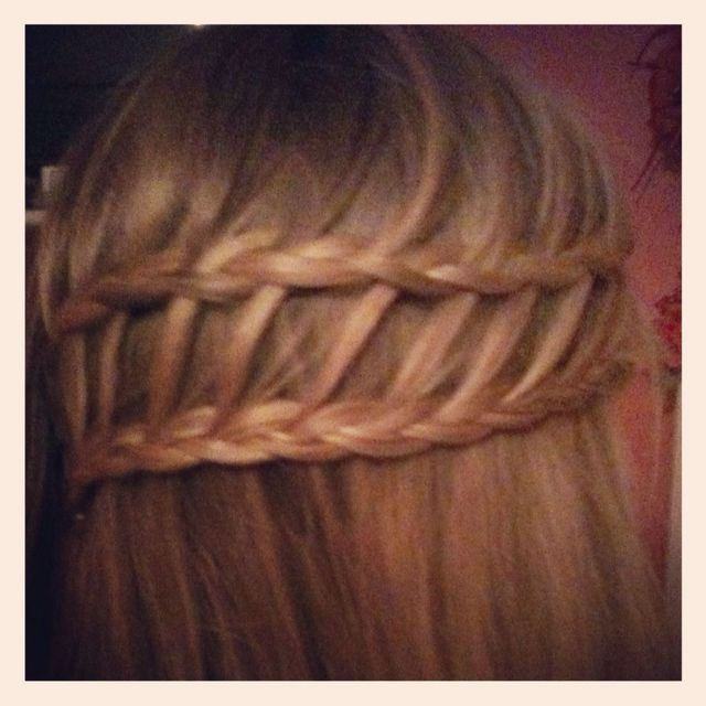 fun ladder braid