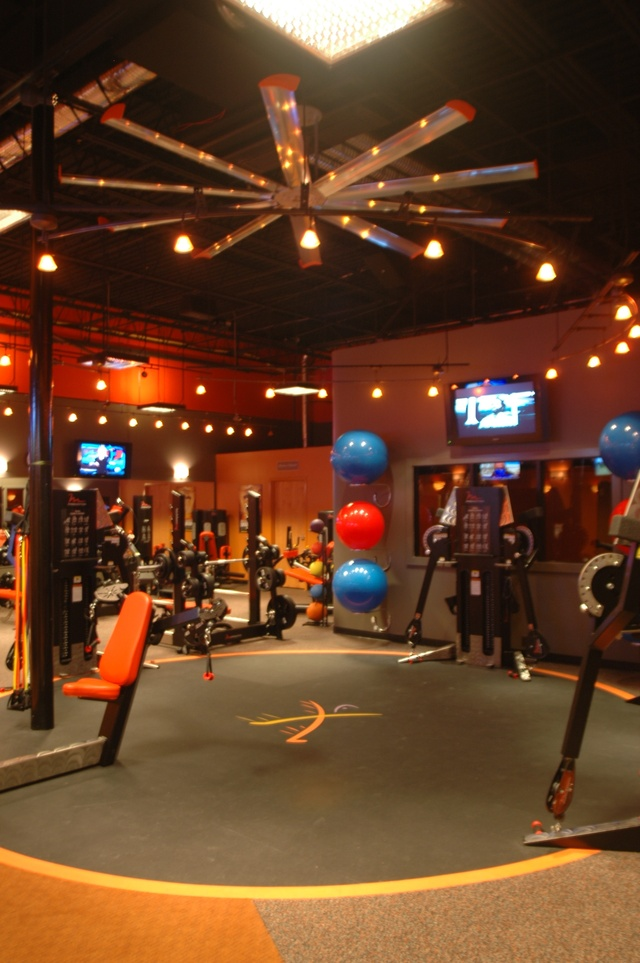 FX Fitness Studio (Hunt Valley)