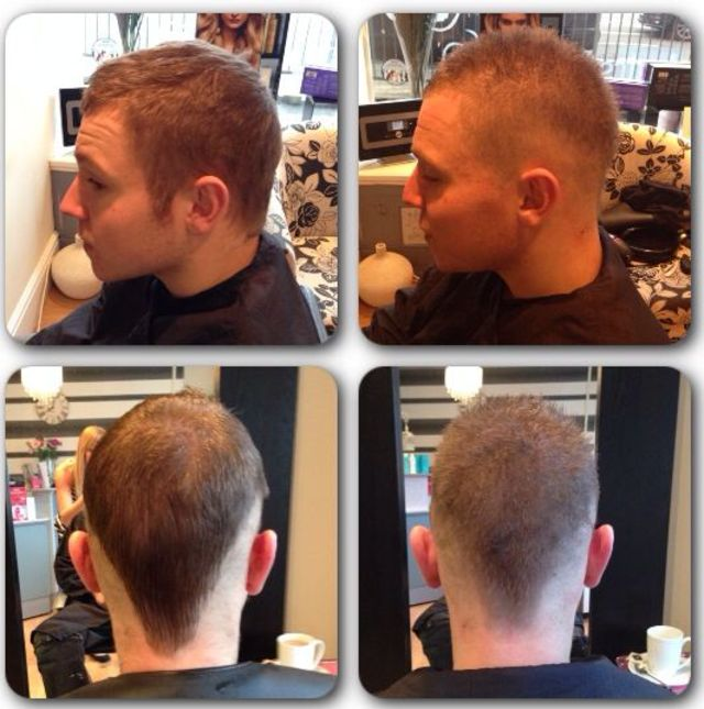 gents restyle