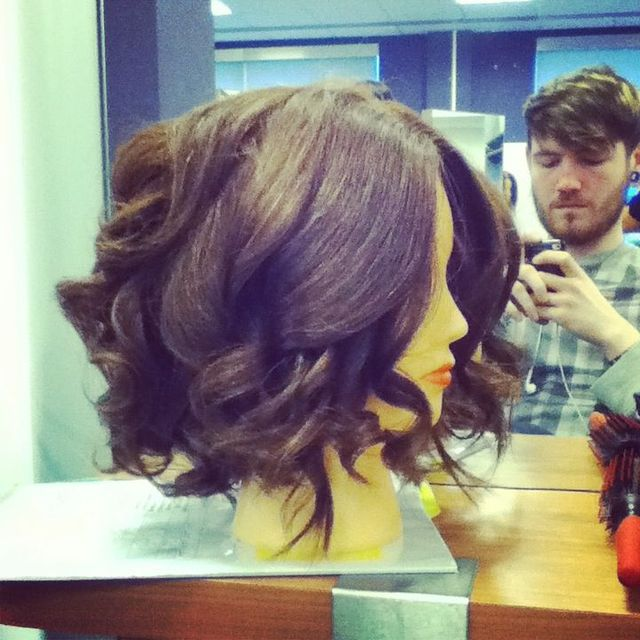 ghd curls