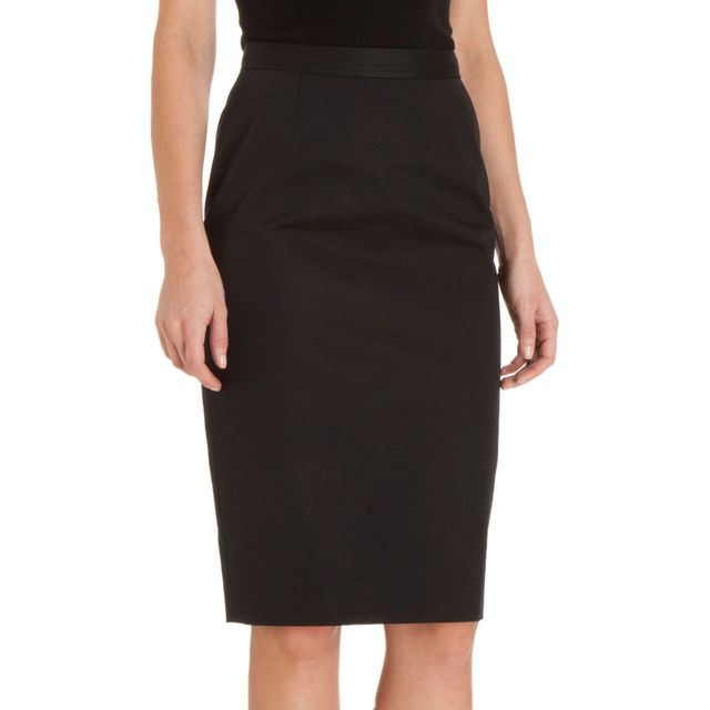 givenchy - pencil -skirt