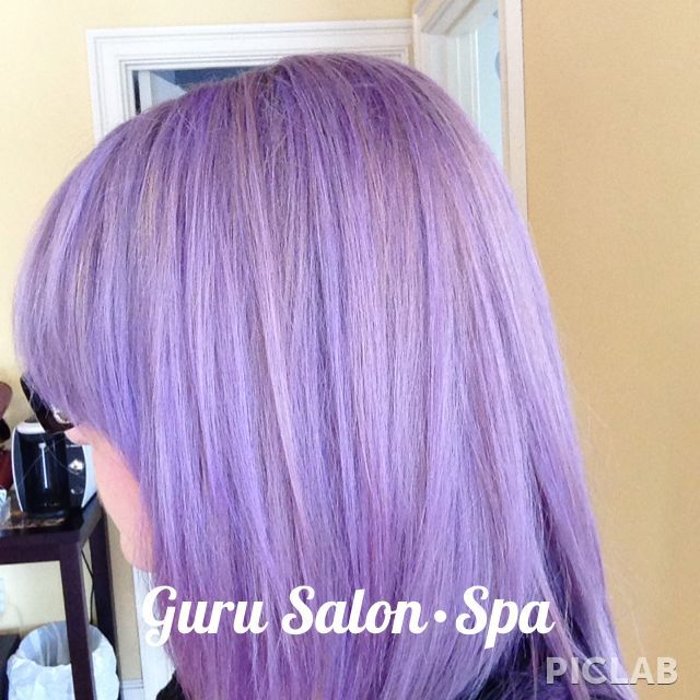 guru salon•spa