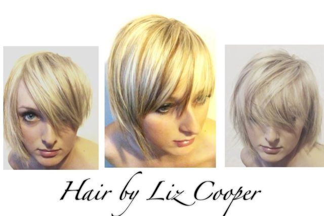 hair by Liz cooper