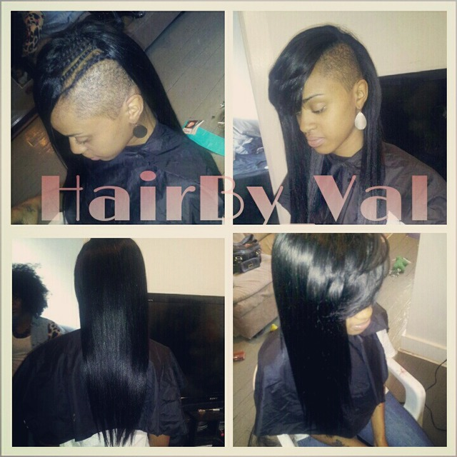 hair by _val