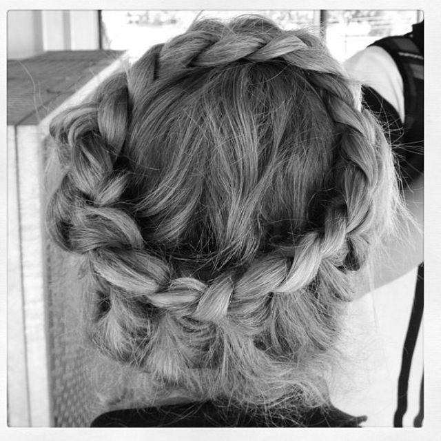 halo braid