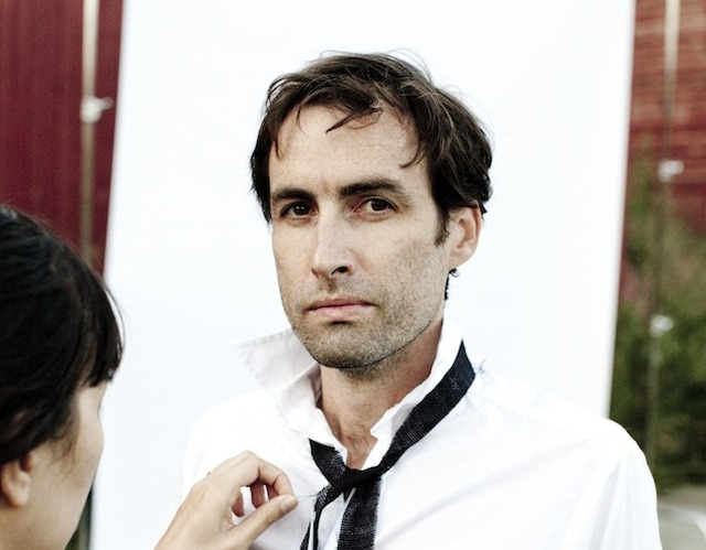Andrew Bird - Ellizabeth Illinois - August 2011 - Album Promotion
