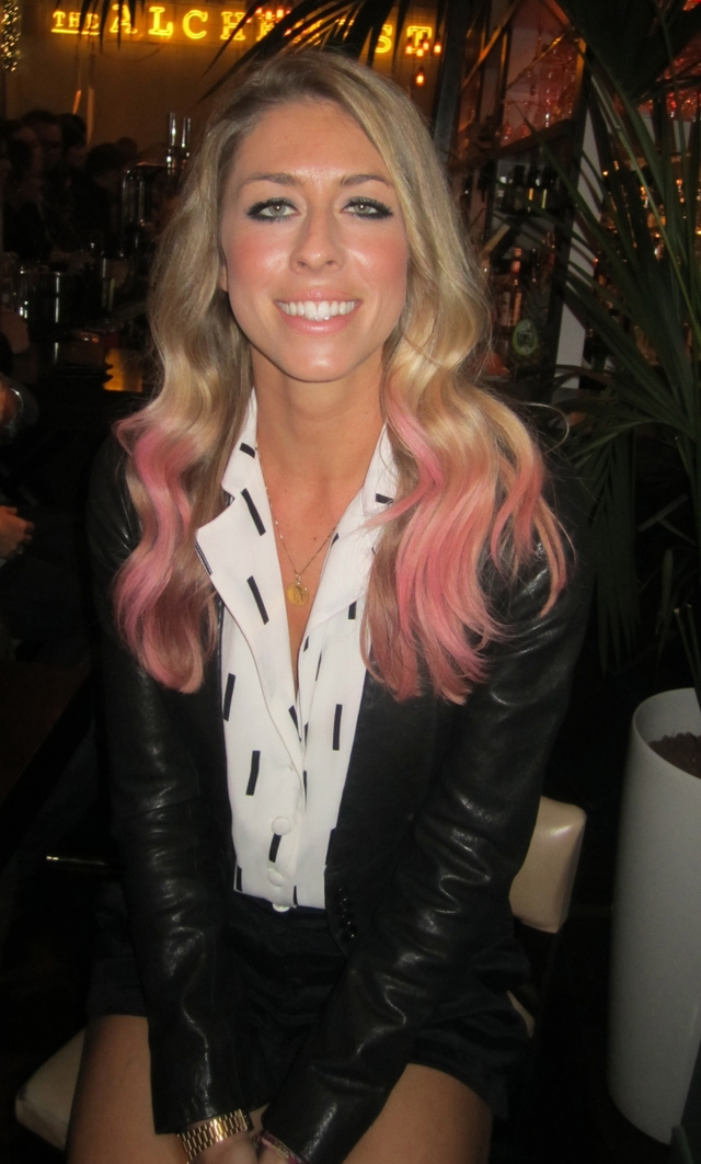 kevin.murphy pink color.bug