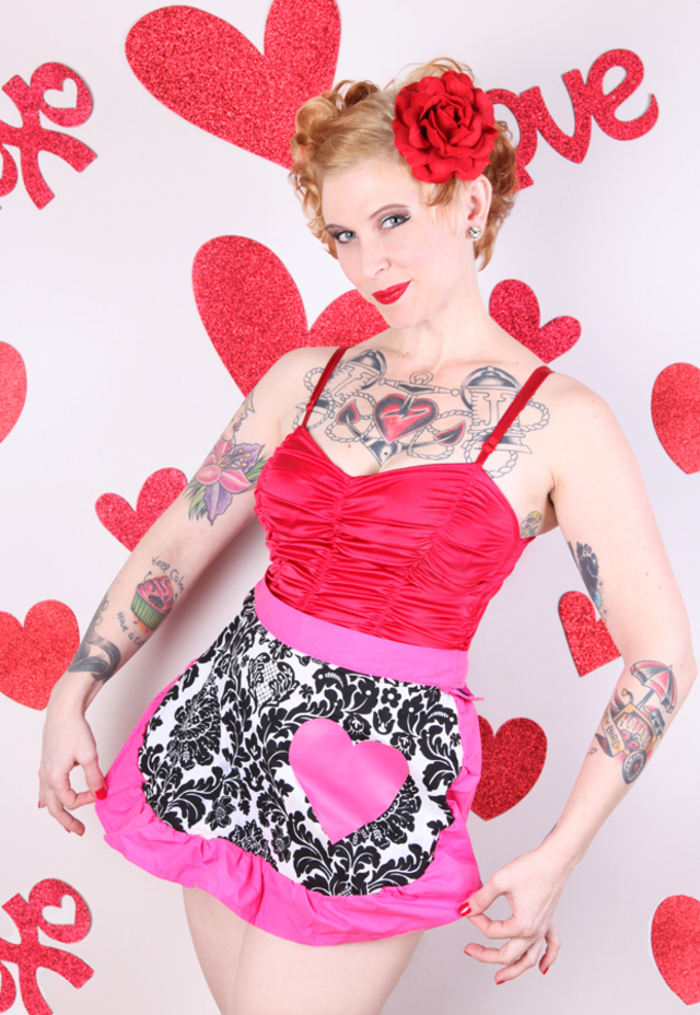 love for pinup