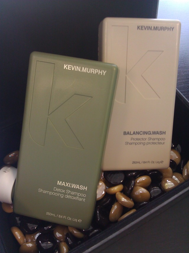 Kevin.Murphy Maxi and Balancing Wash