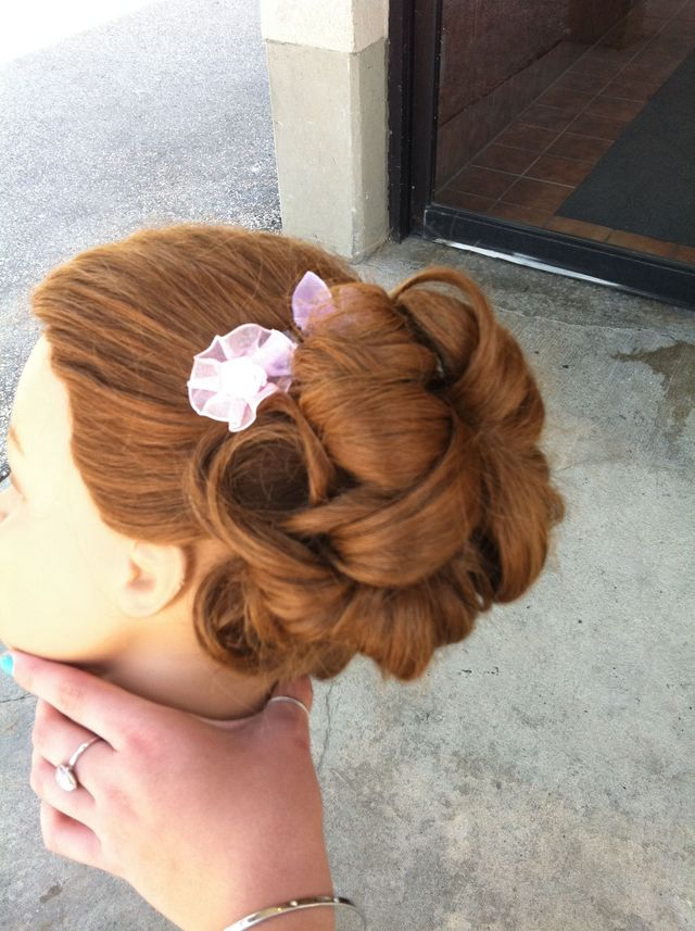 inside out bun
