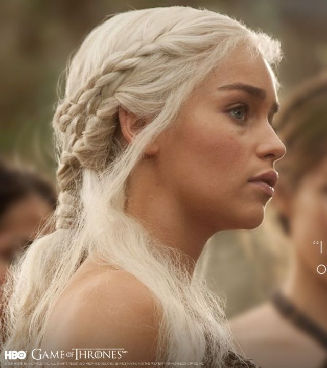 khaleesi is queen