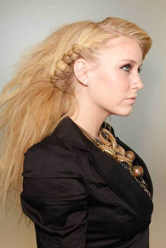 Kevin Murphy Hair for Fun 2011