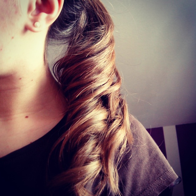 locken, zopf