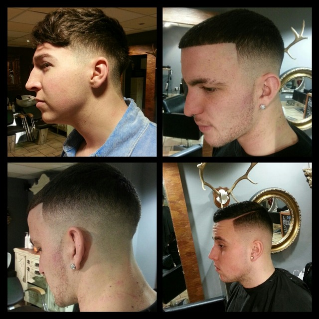 low fade collection