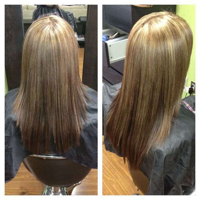 mocha highlights