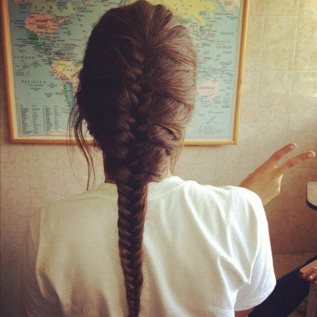 my hair #beauty #fashion #like #style