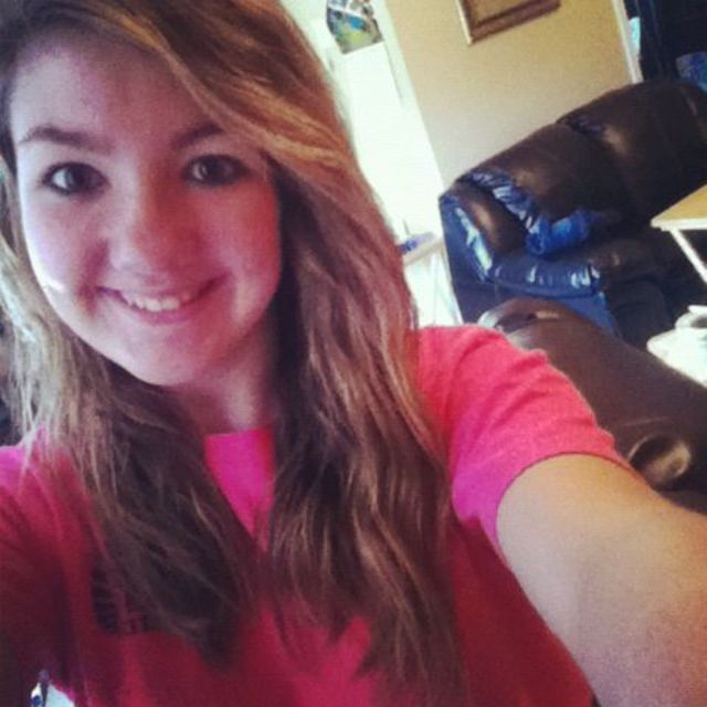my natural hair :)