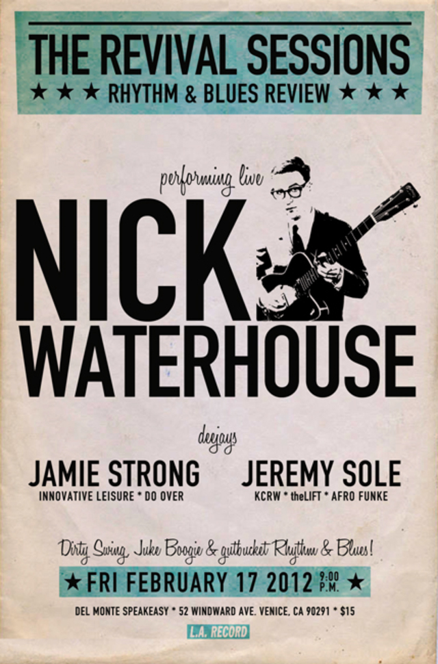 nickwaterhouseshow