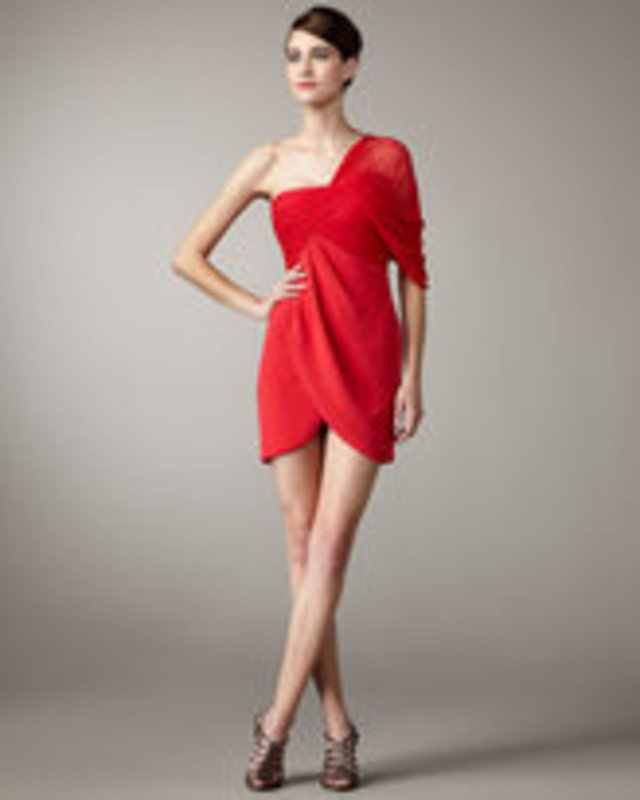 notte-by-marchesa-neiman-marcus-cocktail-dresses-oneshoulder-chiffon-draped-dress
