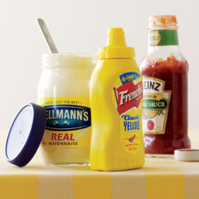 offshelfCondiments