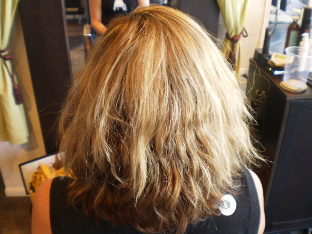 B4 color/highlights/colorgloss/blowout