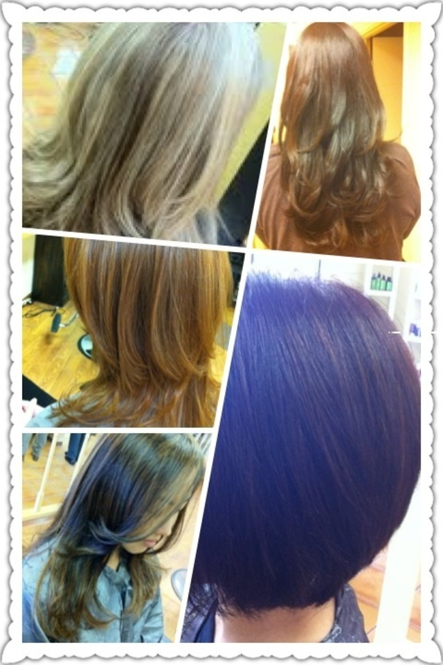 BLOWDRY STARTING FROM $25
