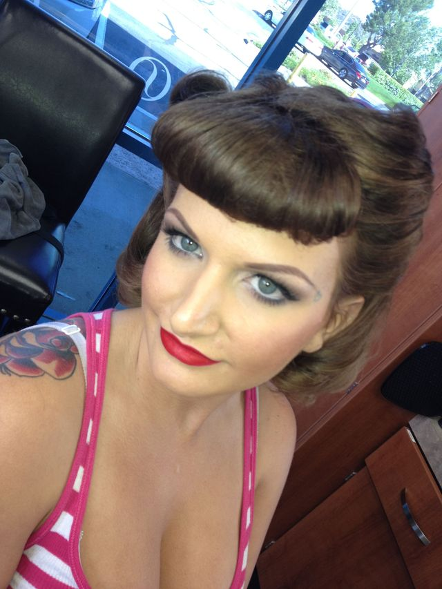 pin up fun