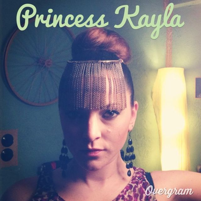 princess kayla