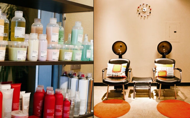 Vasuda Salon Keratin Treatments