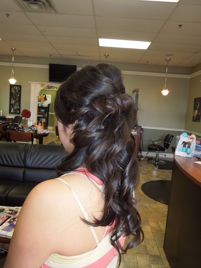 prom hair by gigi