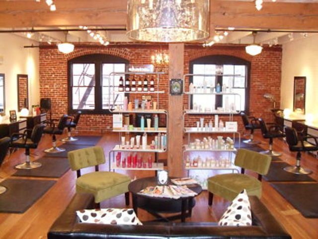 A-List Hair Studio