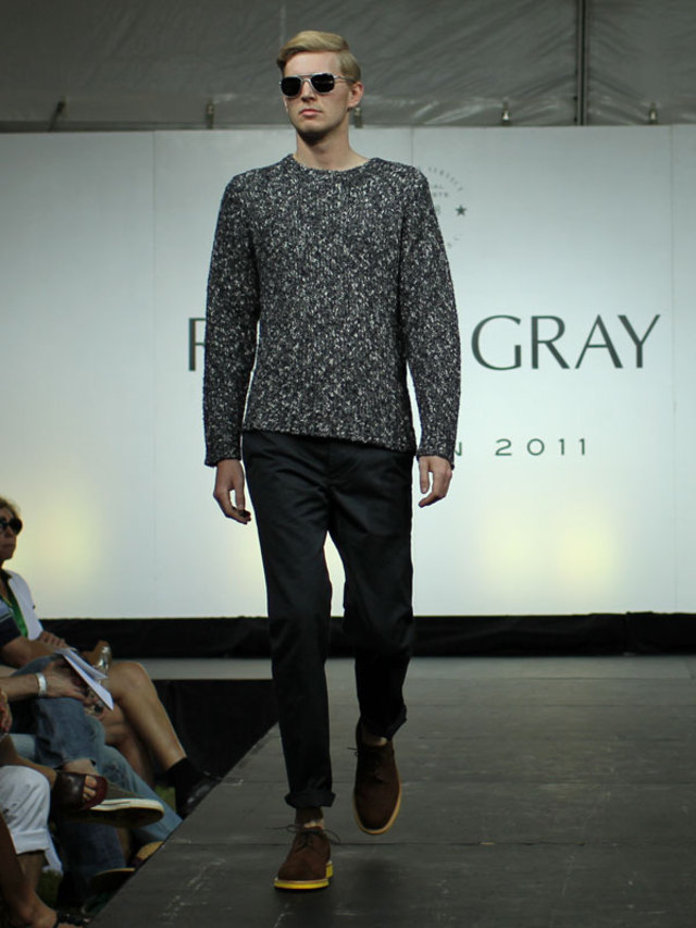 Roden Gray Fashion