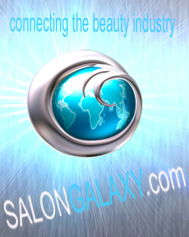 SalonGalaxy.com (connecting the beauty industry)