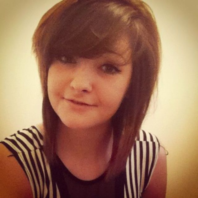 short, I have a fringe again