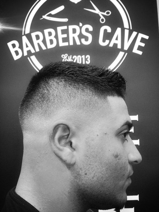 skin fade with KM night rider