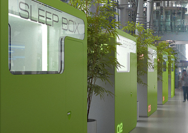 sleep-box-future-airport-facility