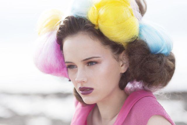 ss12 hairpiece