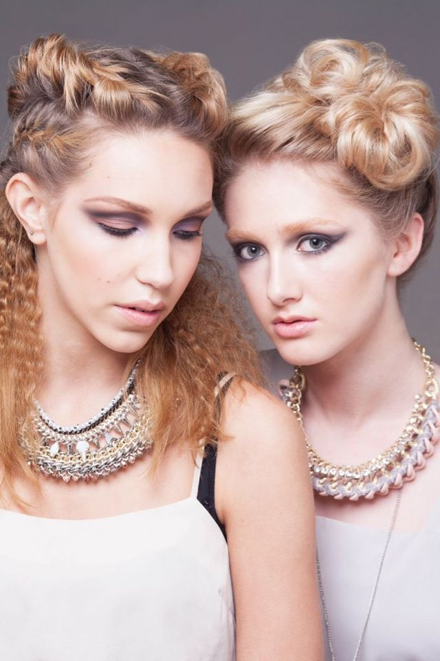 ss13 hair by Jodie Austen | Peachy Stylist