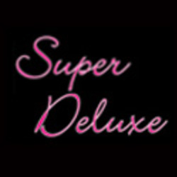 Re sized super deluxe hair logo
