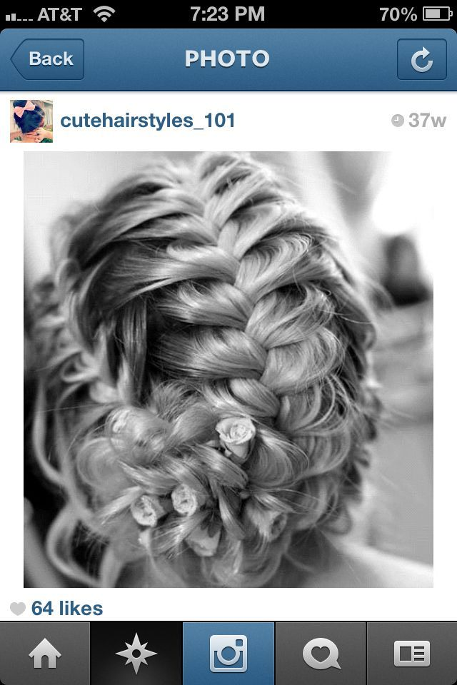 the best braid ever