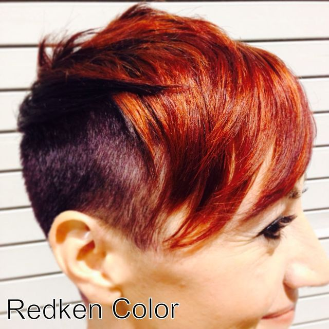 this technique was created for the Calgary ABA. color by Celene Dupuis cut Jorge Joao