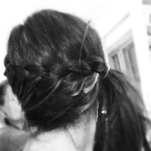 thursday braid