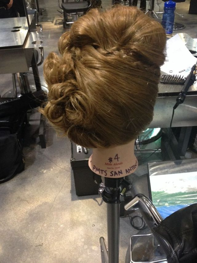 updo for you