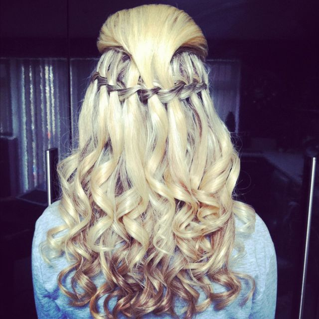 waterfallbraid