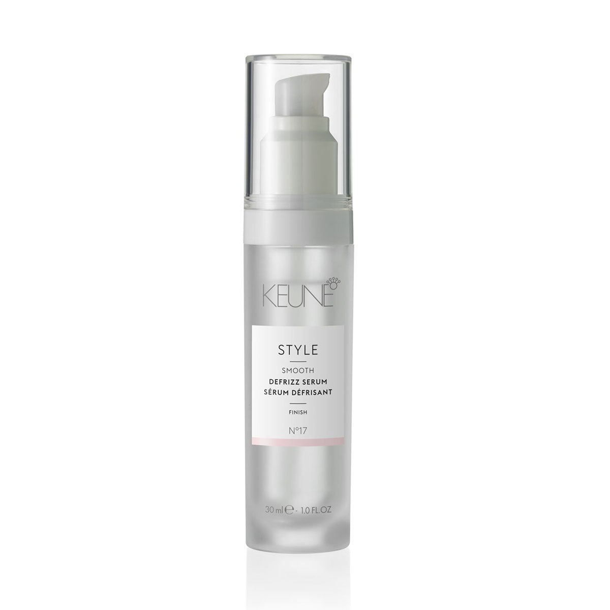 Retina b89e79819b9b9a54dbe0 811ca88003f4bed982df 27407 keune style smooth no17 defrizz serum 30ml medium 2