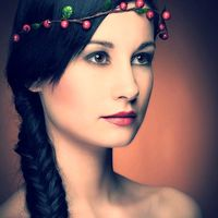 Thumb fishtail%20braid%20with%20hair%20wreath 1379705637