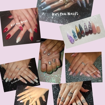 Keston Nails