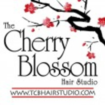 the cherry blossom hair studio